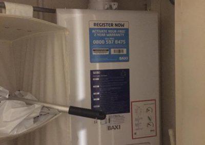 boiler installation Glasgow
